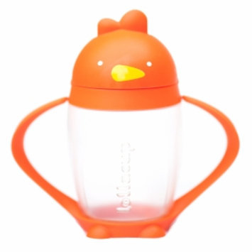 Lollaland Lollacup, Orange, 1 ea