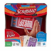 Hasbro Scrabble Hyper Slam, Ages 8+, 1 ea