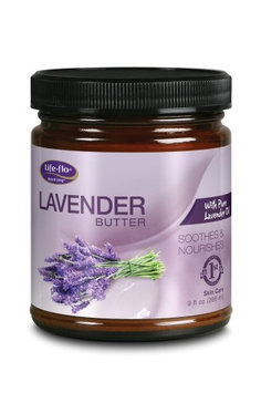 Lifeflo Life-Flo - Lavender Butter - 9 oz.