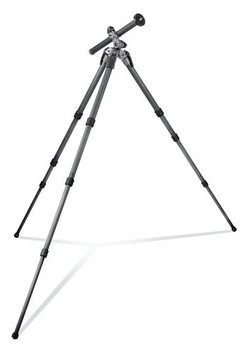 Gitzo GT2541EX Gitzo Series 2 Carbon 6X Explorer Tripod 4 Section G-Lock Replaces GT2540EX