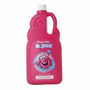 Mr. Bubble Bath Liquid
