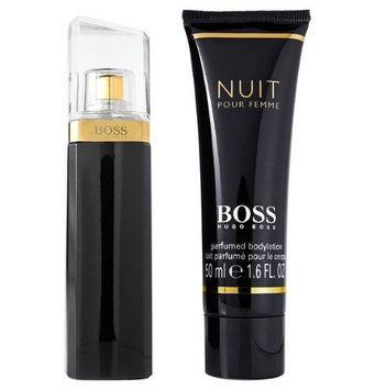 BOSS Nuit Pour Femme Gift Set 50ml