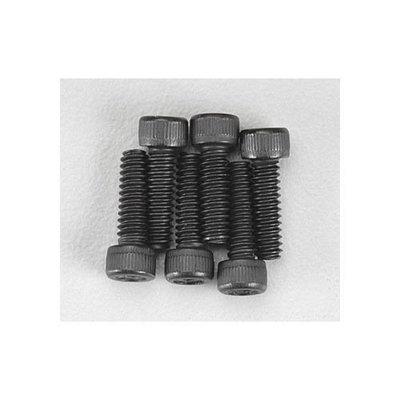 6924 Socket Head Cap Screw 4-40x3/8
