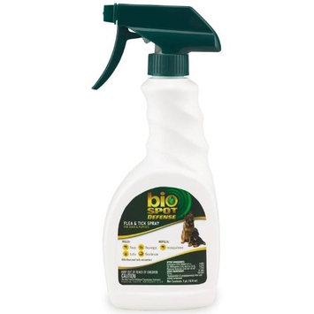 Farnam Bio Spot Flea & Tick Spray for Dogs & Puppies, 24 oz