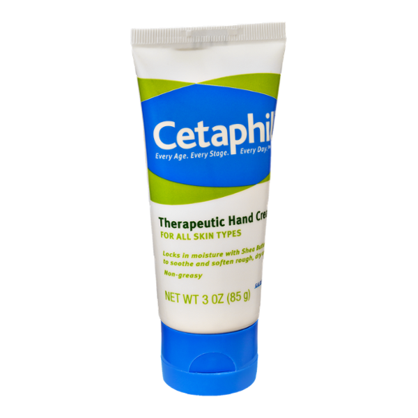 Cetaphil hand cream