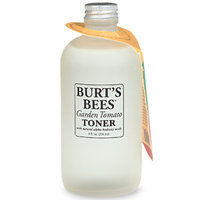 Burt's Bees Garden Tomato Toner for Oily and Troubled Skin