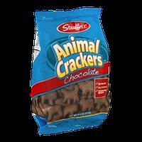 Stauffer's Animal Crackers Chocolate