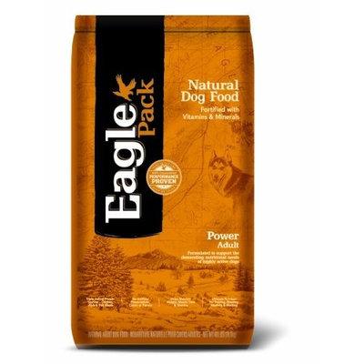 Eagle Pack Natural Pet Food, Power Adult Formula for Dogs, 40 lb Bag