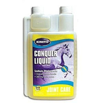 Kinetic by Kurt Conquer Liquid Joint Supplement, 32 oz
