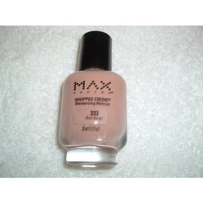 Max Factor Whipped Creme Makeup Foundation