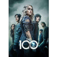 The 100: The Complete First Season (Blu-ray) (Widescreen)