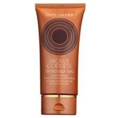 Estée Lauder Estée Lauder Bronze Goddess Tinted Self-Tan Gelee For The Body