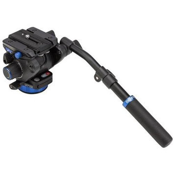 Benro S7 Video Head, 15.4lbs Maximum Capacity