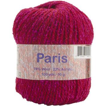 Roundbook Publishing Group, Inc. Elegant Yarns Paris Yarn Orchid