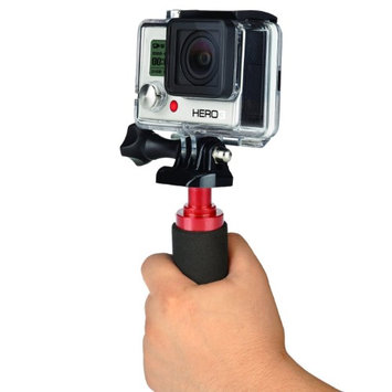Opteka HG-1 Heavy-Duty Aluminum Ultra HandGrip Handheld Stabilization System for DSLR and Video Cameras (Optional additional handle for the CXS-1)