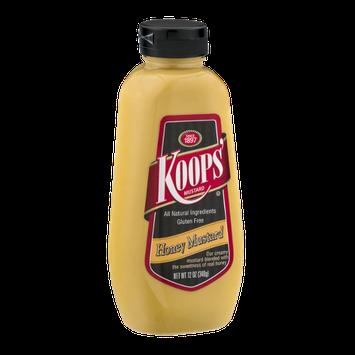 Koops' Mustard Honey Mustard