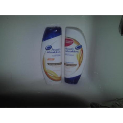 Head & Shoulders Shampoo & Conditioner