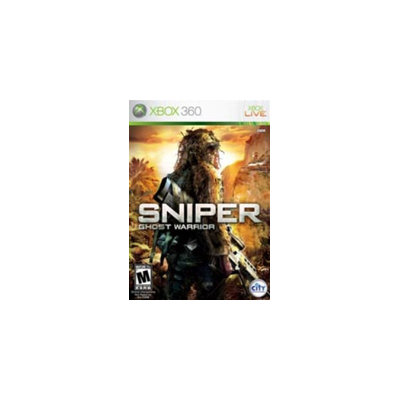 City Interactive Sniper: Ghost Warrior