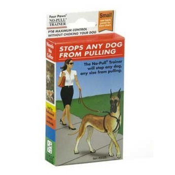 Four Paws No-Pull Trainer