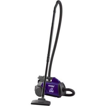 Eureka 3684F Pet Lover Canister Vacuum