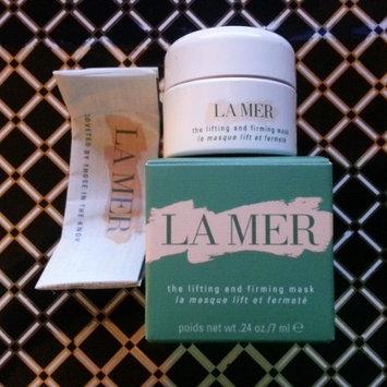 Cream De Lamer La Mer The Lifting & Firming Mask, Deluxe Travel Size, .24 oz