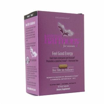 DreamBrands Internal Harmony for Women, Capsules, 60 ea