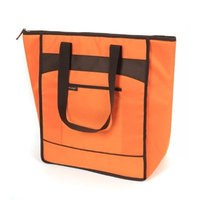 Rachael Ray ChillOut Thermal Tote, Orange [Orange]