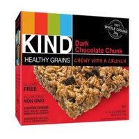 KIND Healthy Grains Dark Chocolate Chunk Granola Bar