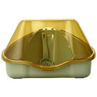 Marchioro Nora 1C Litter Pan for Small Animals, 7 inches, Colors Vary