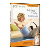 STOTT PILATES DVD - Fitness Circle Challenge