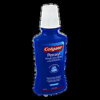 Colgate Peroxyl Mouth Sore Rinse Original Mint