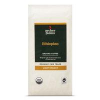 Archer Farms Fair Trade Organic Ethiopian Ground Coffee 12 oz