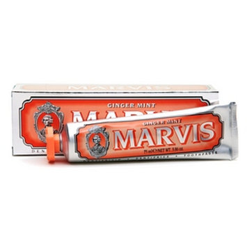 Marvis Toothpaste, Ginger Mint, 3.86 oz