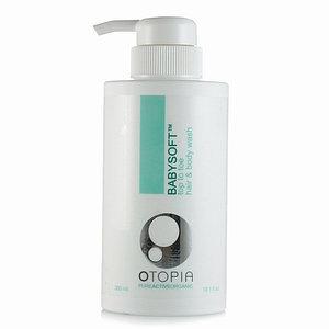Otopia Organic BabySoft Hair & Body Wash