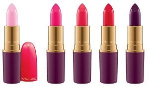 M.A.C Cosmetics Nutcracker Sweet Lipstick