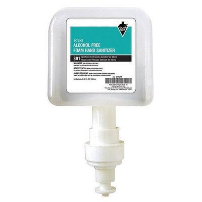 Tough Guy Hand Sanitizer Refill (Size 1000 ml) [PK/2]. Model: 3CEX8