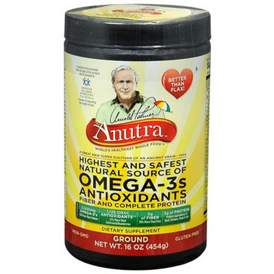 Arnold Palmer Anutra Omega-3's Dietary Supplement