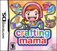 Majesco Crafting Mama