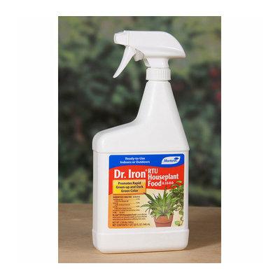 Monterey Dr. Iron Houseplant Food Spray