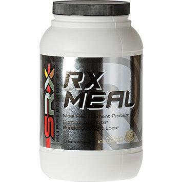 Supplement Rx Building Blocks Protein, Creamy Vanilla, 2 lbs (907 Grams)