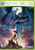 Mistwalker Blue Dragon