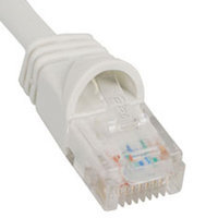 ICC -ICPCSJ07WH PatchCord 7 Cat5E White
