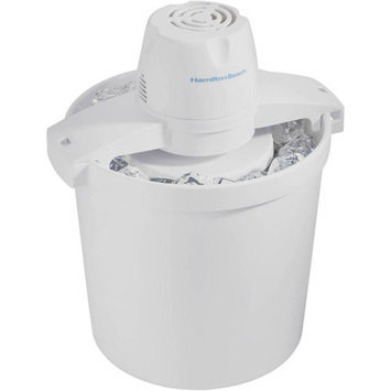 Hamilton Beach 4qt Bucket Ice Cream Maker