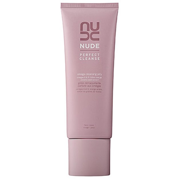 NUDE Skincare Perfect Cleanse Omega Cleansing Jelly 3.4 oz
