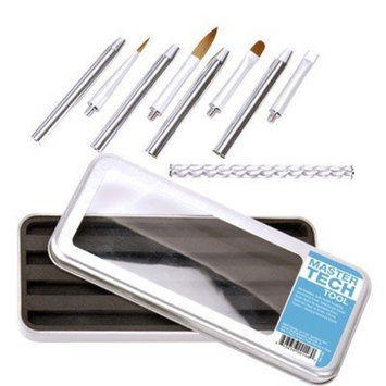Star Nail Master Tech Tool