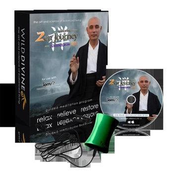 Wild Divine ZJ-IomPE Zen Journey Personal Edition Personnel Edition Hadrware