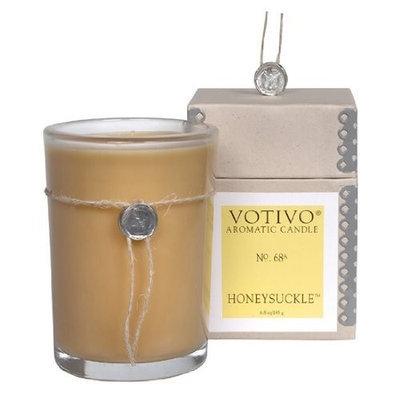 Votivo Aromatic Candle - Honeysuckle
