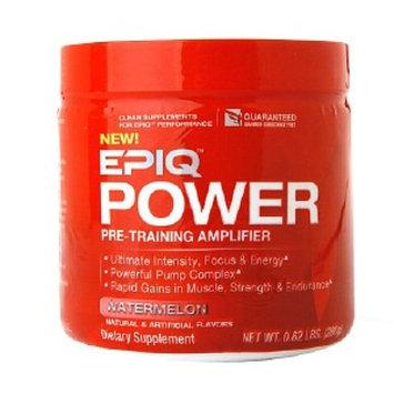 Epiq EPIQ Power Pre-Training Amplifier, Watermelon, .62 lbs