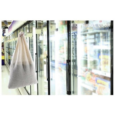 IMTEK Environmental 10700 Smelleze Reusable Refrigerator Odor Remover Pouch - XX