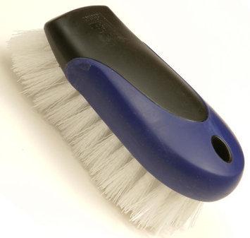 Cequent Laitner Company 8722P 6 in. Deluxe Handheld Scrub Brush